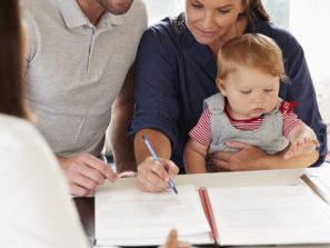 famiglia gestione risarcimento