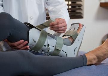 errore ortopedico